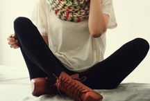Fashionista. / by Courtney Button