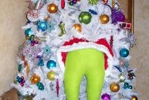 Holidays - Celebrating Baby Jesus / Christmas all through the house