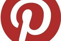 Pinterest Articles / by Art Biz Coach