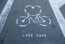 Cycling Love / by Trek Travel