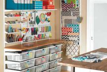 Craft/Home Office Love