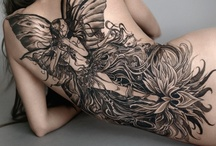 an un-military tattoo / I love tattoos on many levels, great artwork, shock value, attitude, or just plain fun