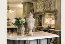 { Gourmet Kitchen } / by Laura Yelton