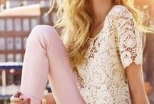 Style & Fashion & Clothes I Like