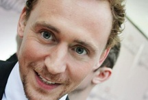 Hiddles / A perfect human being - Tom Hiddleston