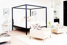 Project: Bedroom Redux / by Cathy Stout