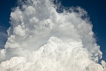 Glorious Clouds!