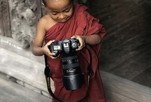 Photographic Tales / My favourite photographs are those that tell a story...
