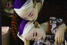 Japan Love / by Amanda Zito Tsingtao