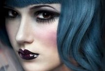 Hair / by Amanda Zito Tsingtao