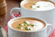 Soup is Super