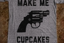 Cupcakes and Muffins! OhMy.