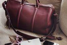 Bags / by Tanya S. Mahiques