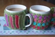 Crochet: Decor / by Rachel Tatner