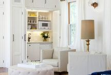Project: Garage Apartment / by Cathy Stout