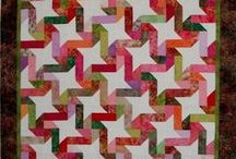 Crafty - Quilts / by Martha Hall