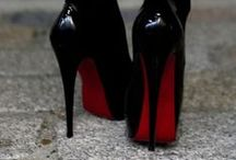 Shoes 3 / by Tanya S. Mahiques