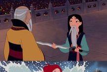 Disney Princess / by Laura Warner