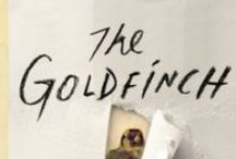 The Goldfinch, casted / by Lisa Vaccaro