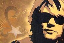 * Jon Bon Jovi * Richie Sambora *