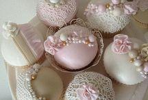 Ideas for Adrianna's 1st Birthday / Cute party ideas / by Nicole Day