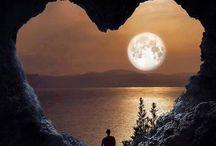 Moon Over Miami Love