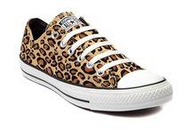 Converse  Shoe Love