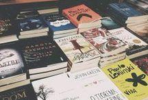 Book things