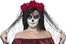 Hallowen: Disfraces adultos / Disfraces de adultos para Halloween