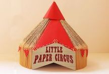 Little Paper Circus