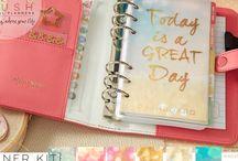 Day Planner Love