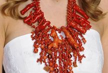 Red Coral Love