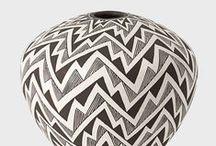 Ceramics - Marie Z. Chino