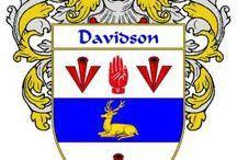 Davidson / Crawford Clan Love