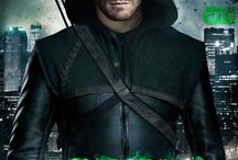 My name is Oliver Queen.....