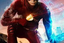 My name is Barry Allen.....