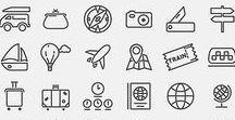 Icons / symbols & icons