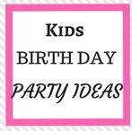Kids budget birthday Party Planning and ideas / Kids budget birthday party |Dream Home party | Living room | party in Budget | Budget party | Balance your budget party