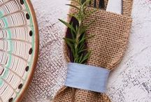 Table Decor | Napkins