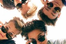 The Vamps❣️| JDM-BWS
