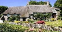 SOLD! Detached House for sale Widecombe In The Moor, Devon TQ13 7PN / Property for sale in Devon.  Widecombe In The Moor, Devon TQ13 7PN.  A charming Listed Dartmoor longhouse in a stunning moorland location.  Guide Price Of £850,000.