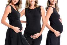 Expecting Kit Moda Gestante / Kit de Roupas para Gravidas Fashion e descoladas