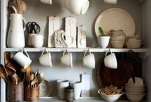 Kitchen Inspiration / by Jessica James