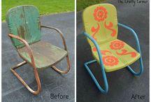 Crafts & DIY / by Beth Farmer