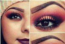 Beauty Looks / makeup looks and ideas