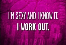 Fittastic / ♫ ♪ I be up in the gym just working on my fitness ♪ ♫