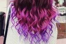 Hair flare! / Architectual Hair Designs