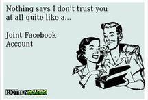 Makes me Laugh.... / by Mrs. Mandy Trafford