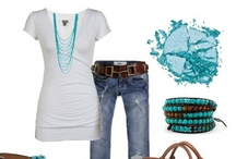 My Style / Things I like or have / by Kristy DiGiacomo