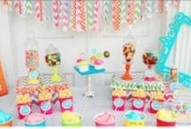 Party! / My dream job (and hopefully someday real job): Party planner. Here are some party ideas that inspire me. Check out the ones I have done myself! / by Kristy DiGiacomo